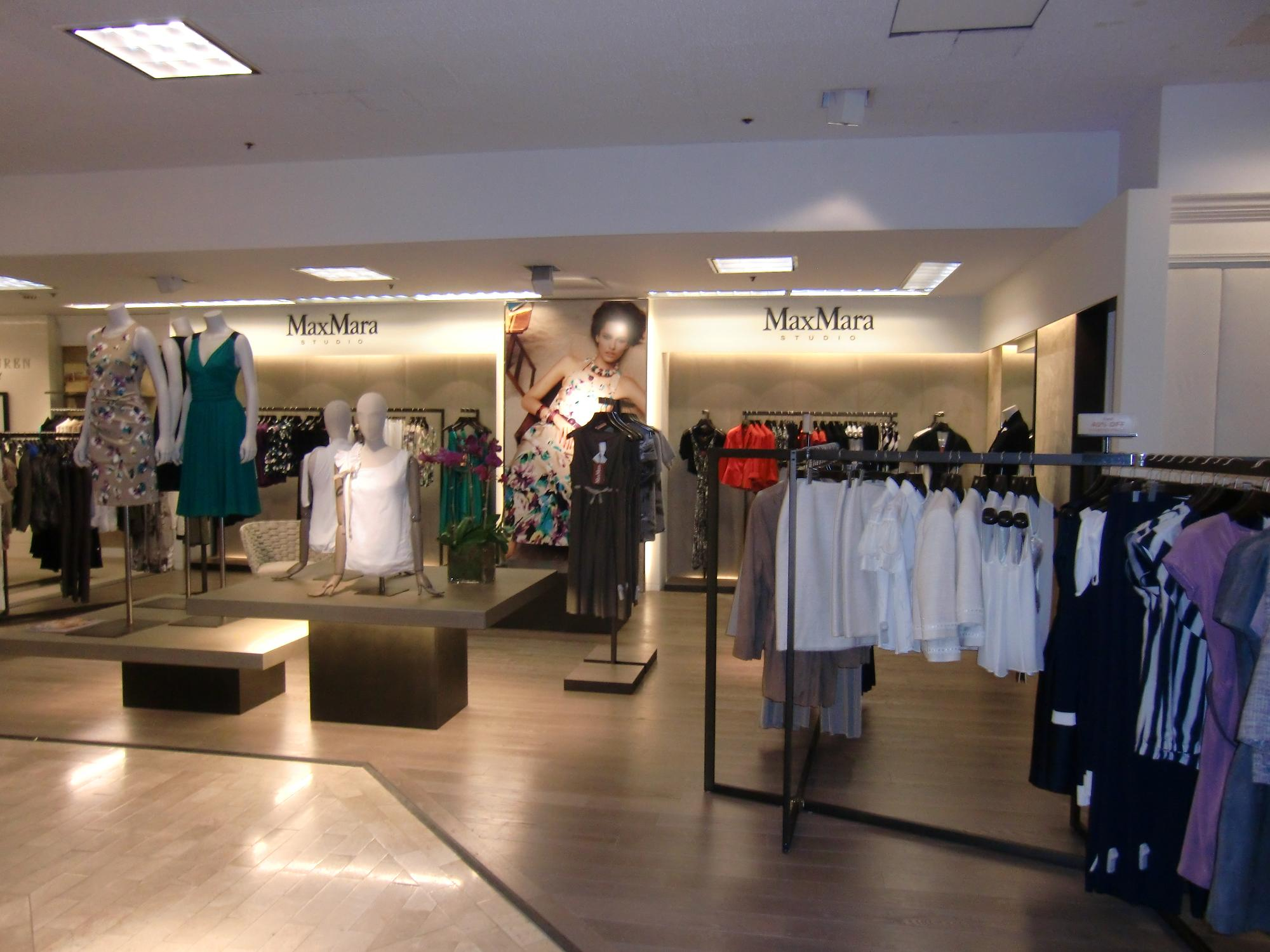 MaxMara New York